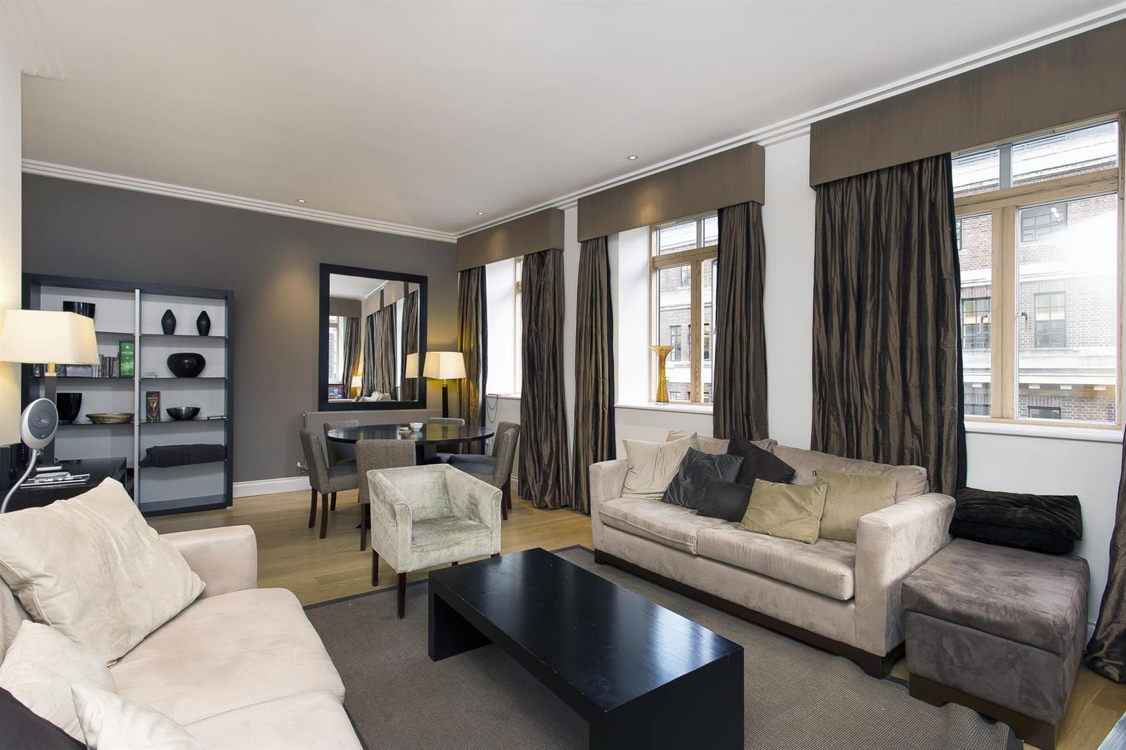 3 Bedrooms Flat for sale in Westminster Green, Dean Ryle Street, Westminster, London, SW1P